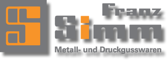 Franz Simm Metall- und Druckgusswaren GmbH - Logo